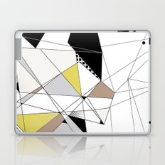 lines 3 Laptop & iPad Skin