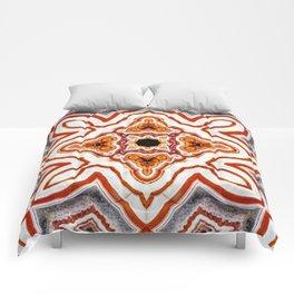 India Print Comforters