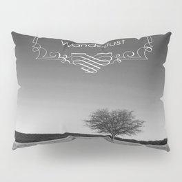 Wanderlust Pillow Sham
