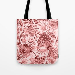 spring of bloom Tote Bag