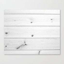 SHIPLAP Canvas Print