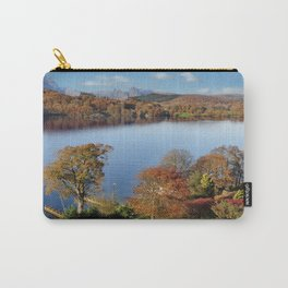 Spring at Windermere Carry-All Pouch