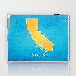 UCLA Bruins Laptop & iPad Skin