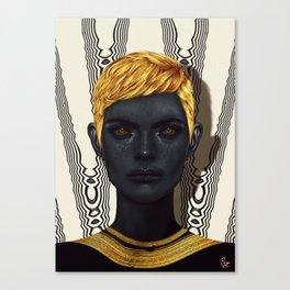 """""""Auros""""  Canvas Print"""