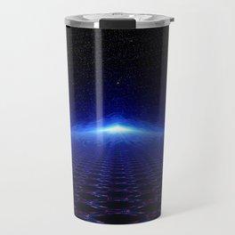 Time Portal In Space Travel Mug