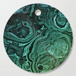 MALACHITE GREEN Cutting Board