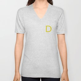 Dialogue Unisex V-Neck