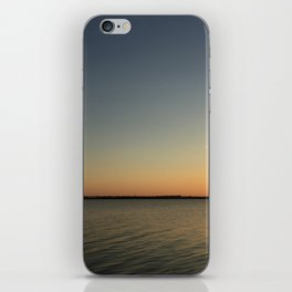 Mirror Effect iPhone Skin