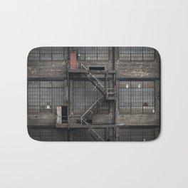 Fire Escape Bath Mat