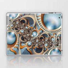 Pearls of new Laptop & iPad Skin