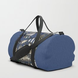 September Day Duffle Bag