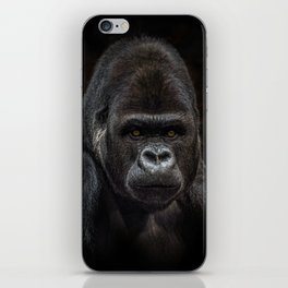 The Mighty One iPhone Skin