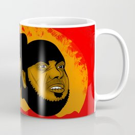 Grady & Jake Coffee Mug