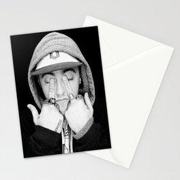 Mac Miller Poster Rapper Hip Hop Art Music Singer Hip Hop Rap Print Music Band Star  Stationery Cards