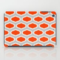 morocco iPad Cases featuring Morocco by Amy Harlow