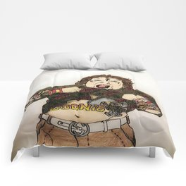 Goonie Life Comforters