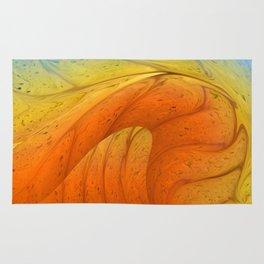 Waves of Sanity Rug