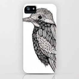 Another Birdie iPhone Case