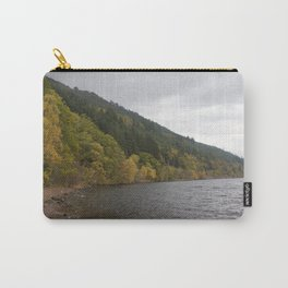 Loch Ness 1 Carry-All Pouch