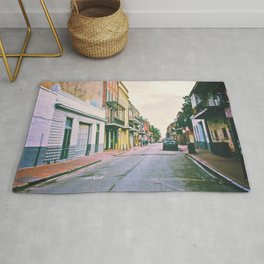 To Miss New Orleans Rug