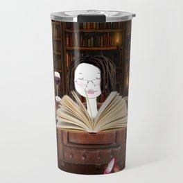 She Travel Mug