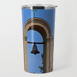 Lourdes Bell Travel Mug