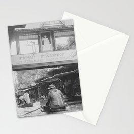 Dumnoen Saduak Stationery Cards