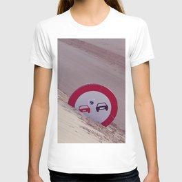 Duna Punta Paloma T-shirt