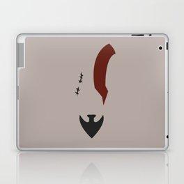 Kratos Minimal Laptop & iPad Skin