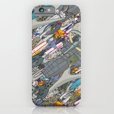 Battlestar iPhone 6s Slim Case