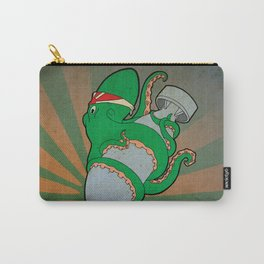 OctoBomb Carry-All Pouch