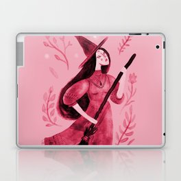 Longing for the moon Laptop & iPad Skin