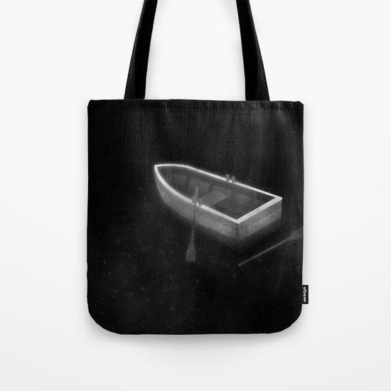 Annan Water Tote Bag