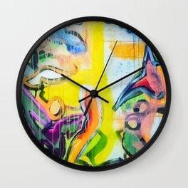 I want to talk to God. No. Wall Clock
