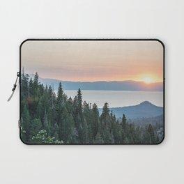 The Wilderness Laptop Sleeve