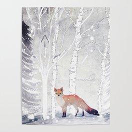 FOX FOX FOX Poster