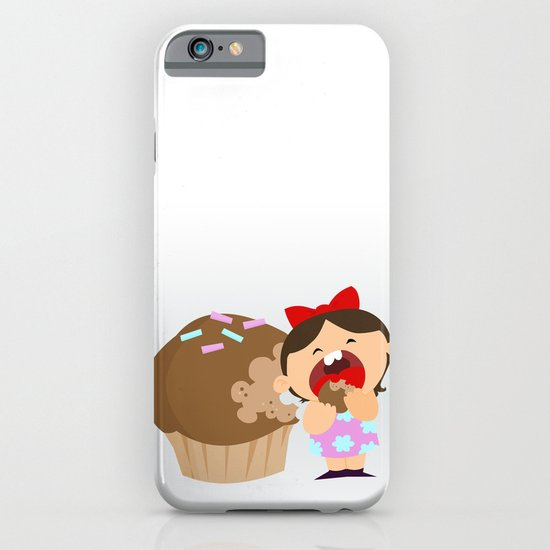 greedy iPhone & iPod Case