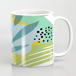 Abstract Design 5 Coffee Mug