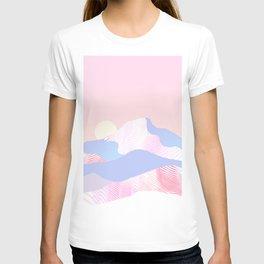 Dune Sun T-shirt
