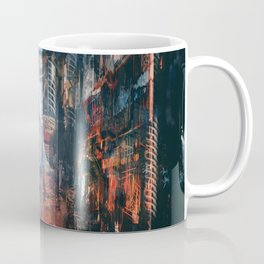 Joint Alleyway Coffee Mug