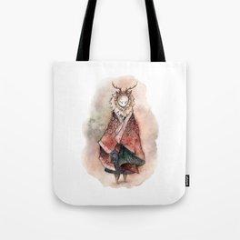 Dawn Keeper Tote Bag