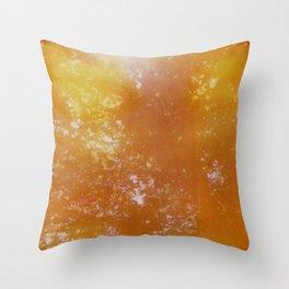 Brilliant Trees Throw Pillow