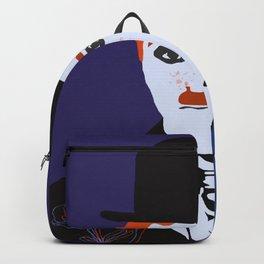 Charlie Chaplin Backpack