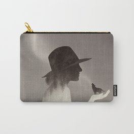 Spirit Animal Carry-All Pouch