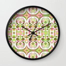 Melia Wall Clock