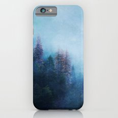 Dreamy Winter Forest Slim Case iPhone 6s