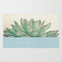 Succulent Dip III Rug