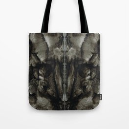 Rorschach Stories (14) Tote Bag