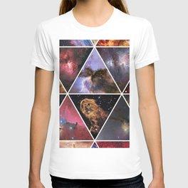 Galaxy magical T-shirt