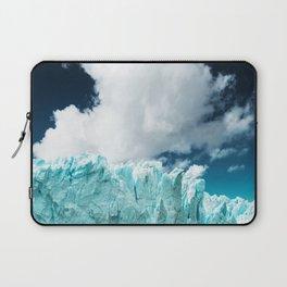 perito moreno glacier Laptop Sleeve